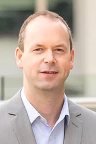 Dr Adrian McElholm - Wexford Gastro