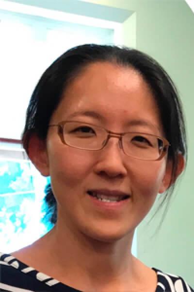 Dr Alicia Lim - Wexford Gastro