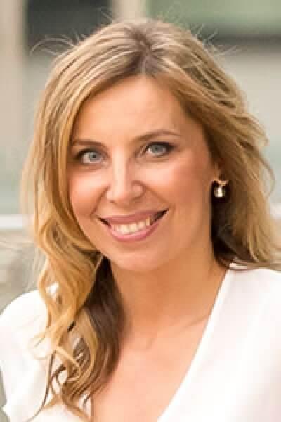 Dr Anja Landowski - Wexford Gastro