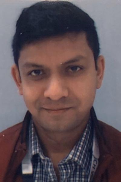 Dr Amit Saha - Wexford Gastro