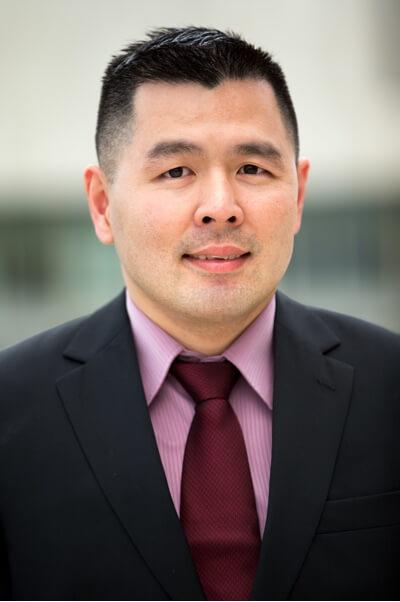 Dr Eng Gan - Wexford Gastro